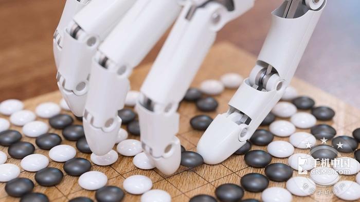 #人工智能#人类享受生活的开始第1张图_手机中国论坛