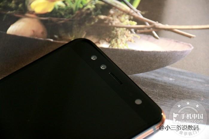 【小三爷评测】三重生物识别带来更高的安全性-国美U7手机评测第18张图_手机中国论坛