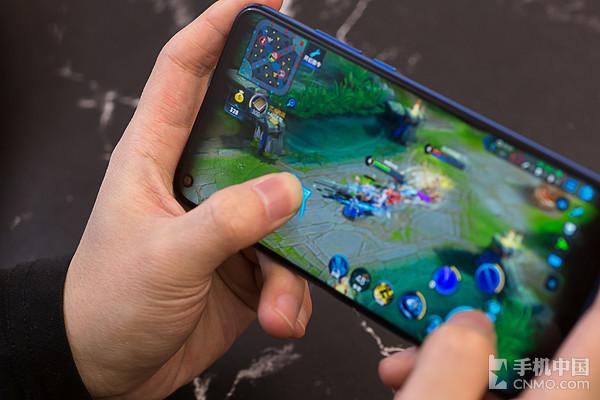 荣耀v20评测 看看荣耀v20值不值得买第7张图_手机中国论坛