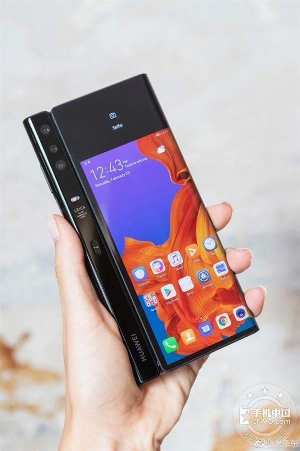 三星Galaxy 10、华为Mate X、小米5G Mix 3、联想z6pro四款5G手机你会怎么选呢?第2张图_手机中国论坛